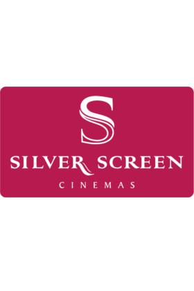 Кинотеатр Silver Screen Galileo